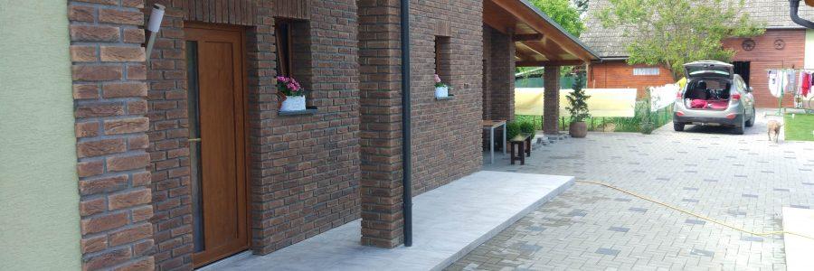 Rekonštrukcie bytových jadier, obklady a dlažby